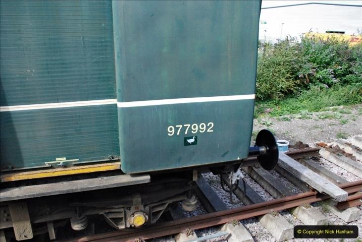 2021-08-18 & 19 Chinnor & Princes Risborough Railway, Oxfordshire. (96) 097
