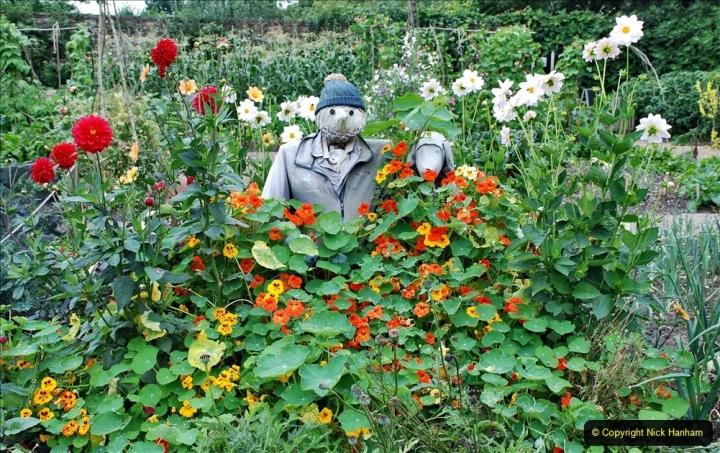 2021-08-18 National Trust Property Visit No.1. Hinton Ampner, Hampshire. (12) 012