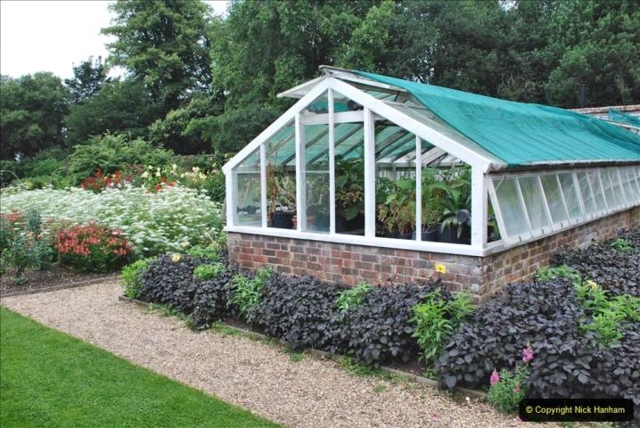 2021-08-18 National Trust Property Visit No.1. Hinton Ampner, Hampshire. (25) 025