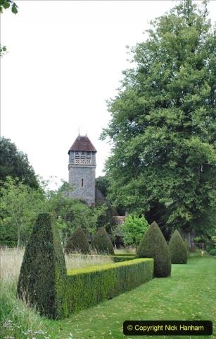 2021-08-18 National Trust Property Visit No.1. Hinton Ampner, Hampshire. (29) 029