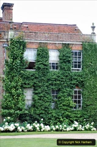 2021-08-18 National Trust Property Visit No.1. Hinton Ampner, Hampshire. (31) 031