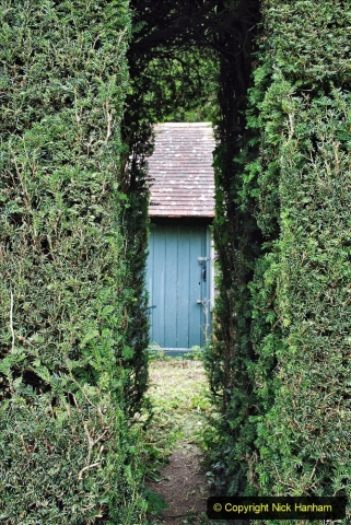 2021-08-18 National Trust Property Visit No.1. Hinton Ampner, Hampshire. (32) 032