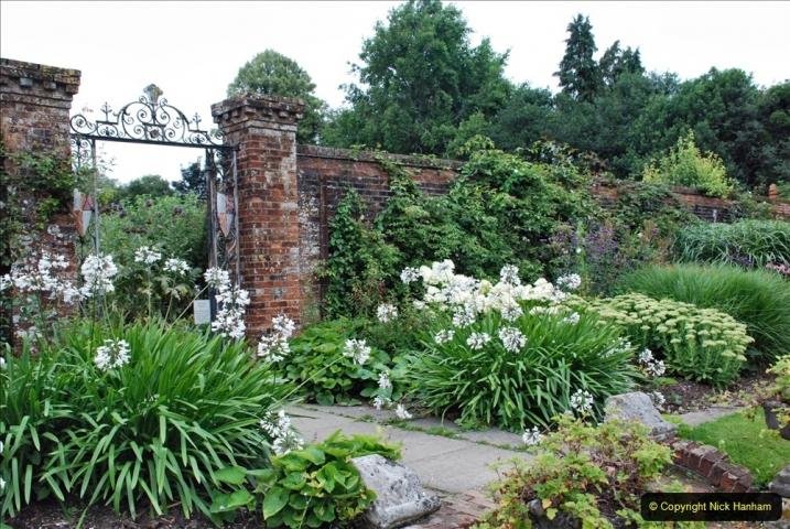 2021-08-18 National Trust Property Visit No.1. Hinton Ampner, Hampshire. (33) 033