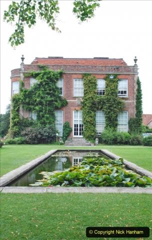 2021-08-18 National Trust Property Visit No.1. Hinton Ampner, Hampshire. (35) 035