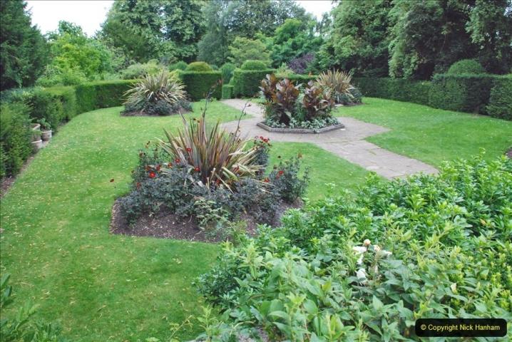 2021-08-18 National Trust Property Visit No.1. Hinton Ampner, Hampshire. (36) 036