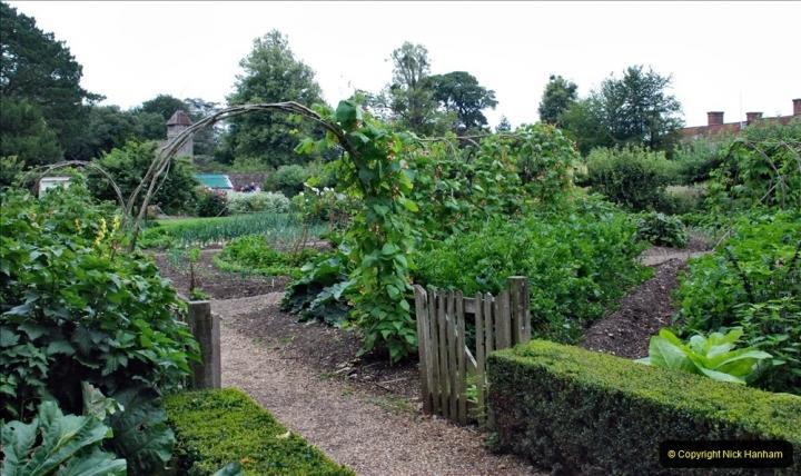 2021-08-18 National Trust Property Visit No.1. Hinton Ampner, Hampshire. (4) 004