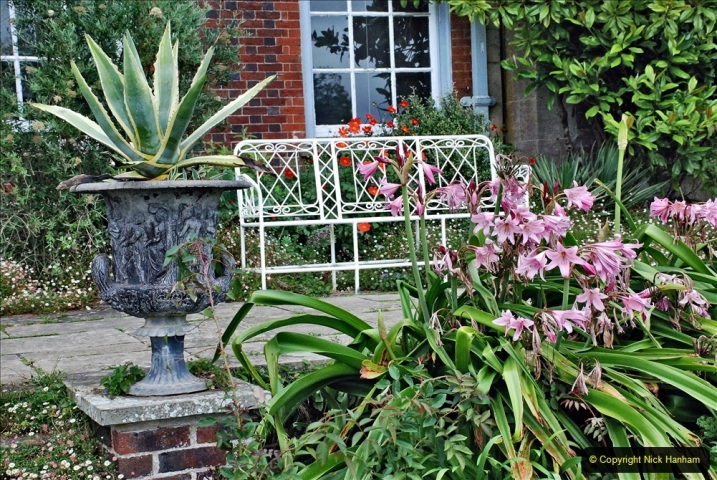 2021-08-18 National Trust Property Visit No.1. Hinton Ampner, Hampshire. (40) 040
