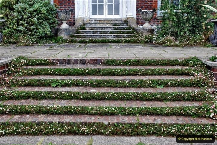 2021-08-18 National Trust Property Visit No.1. Hinton Ampner, Hampshire. (41) 041