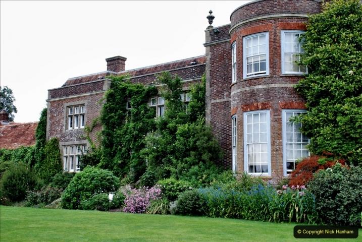 2021-08-18 National Trust Property Visit No.1. Hinton Ampner, Hampshire. (43) 043
