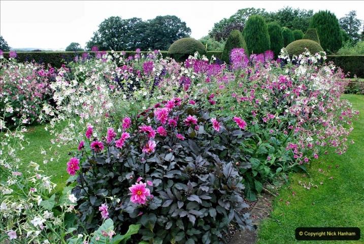 2021-08-18 National Trust Property Visit No.1. Hinton Ampner, Hampshire. (45) 045