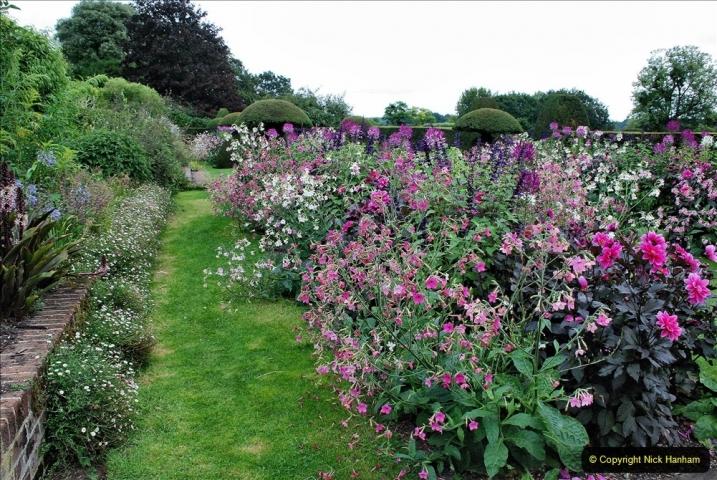 2021-08-18 National Trust Property Visit No.1. Hinton Ampner, Hampshire. (47) 047
