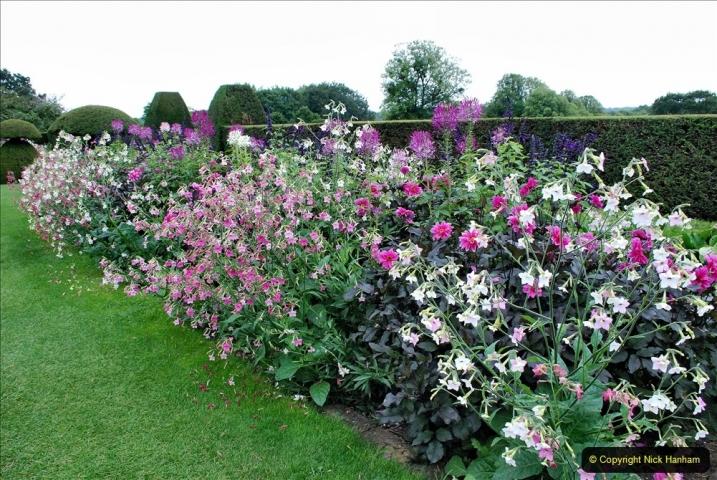 2021-08-18 National Trust Property Visit No.1. Hinton Ampner, Hampshire. (48) 048