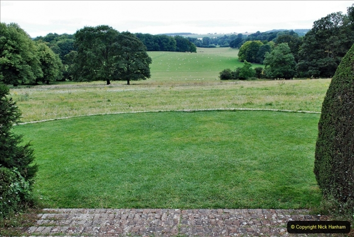 2021-08-18 National Trust Property Visit No.1. Hinton Ampner, Hampshire. (49) 049