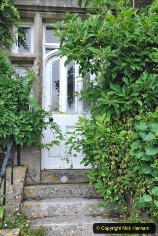 2021-08-18 National Trust Property Visit No.1. Hinton Ampner, Hampshire. (51) 051