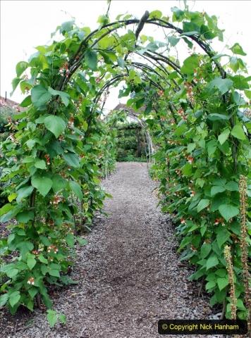 2021-08-18 National Trust Property Visit No.1. Hinton Ampner, Hampshire. (6) 006