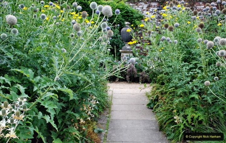 2021-08-18 National Trust Property Visit No.1. Hinton Ampner, Hampshire. (62) 062