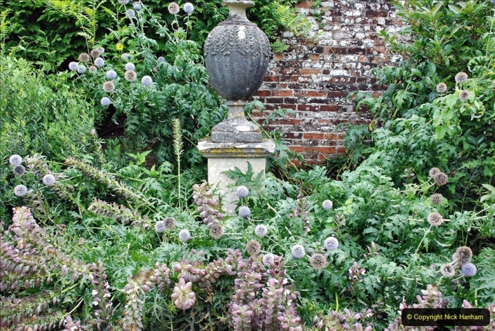 2021-08-18 National Trust Property Visit No.1. Hinton Ampner, Hampshire. (66) 066