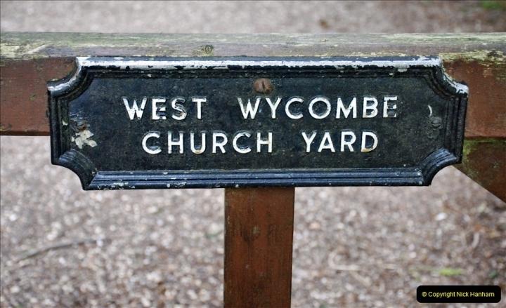2021-08-19 West Wycombe, The Hellfire Club. (2) 120