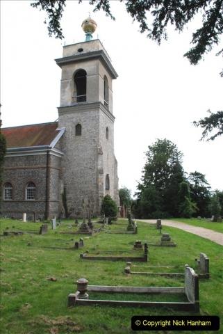 2021-08-19 West Wycombe, The Hellfire Club. (20) 138