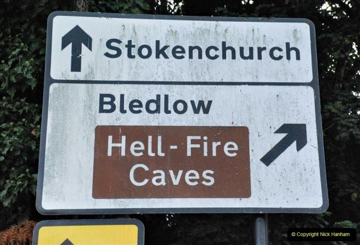2021-08-19 West Wycombe, The Hellfire Club. (21) 139