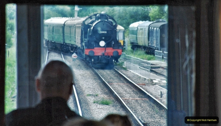 2021-08-27 SR Roads to Rail Bank Holiday Weekend. (163)