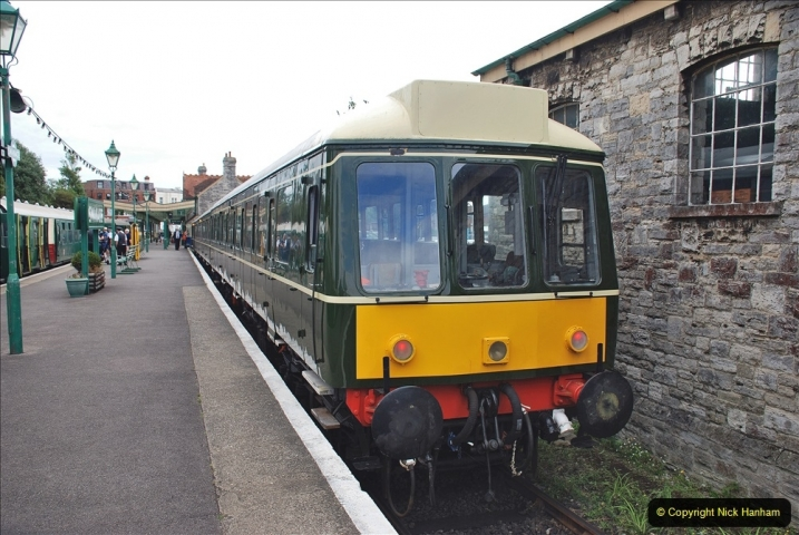 2021-08-27 SR Roads to Rail Bank Holiday Weekend. (170)