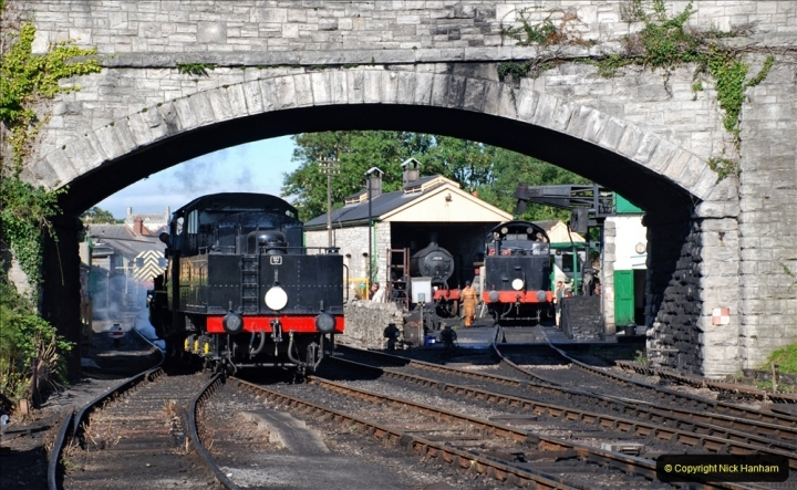 2021-08-27 SR Roads to Rail Bank Holiday Weekend. (66)