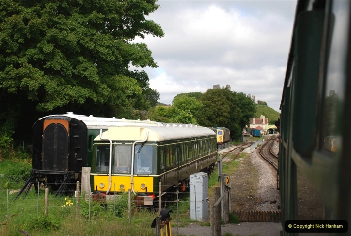 2021 August 28 SR Roads to Rail Bank Holiday Weekend. (102) 102