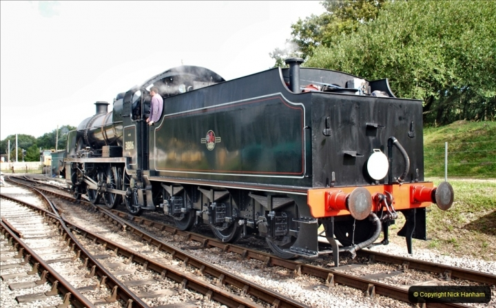 2021 August 28 SR Roads to Rail Bank Holiday Weekend. (108) 108