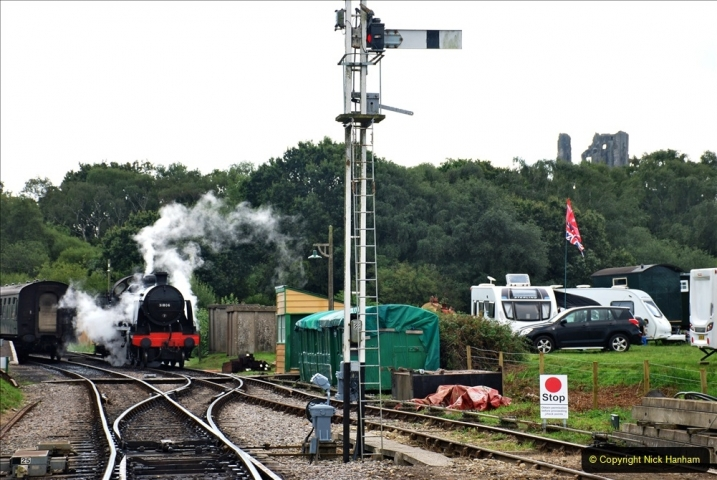 2021 August 28 SR Roads to Rail Bank Holiday Weekend. (111) 111