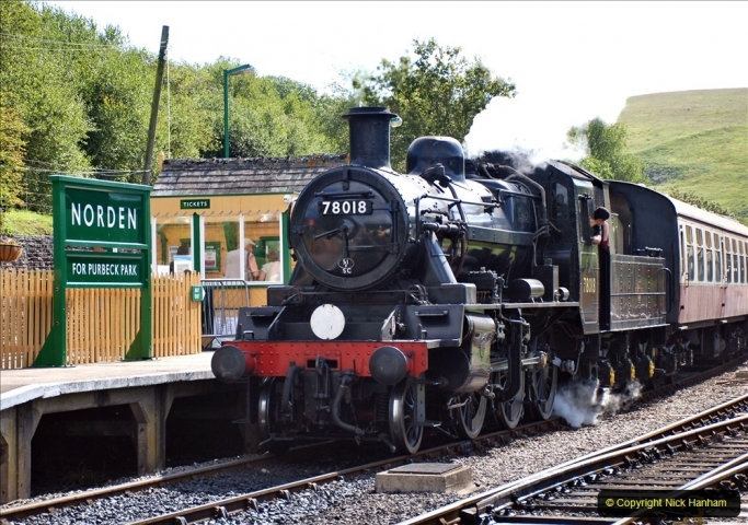 2021 August 28 SR Roads to Rail Bank Holiday Weekend. (177) 177