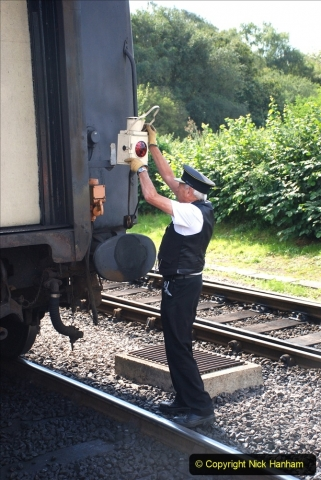 2021 August 28 SR Roads to Rail Bank Holiday Weekend. (181) 181