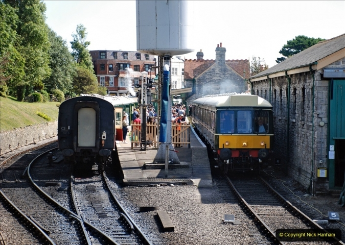 2021 August 28 SR Roads to Rail Bank Holiday Weekend. (183) 183