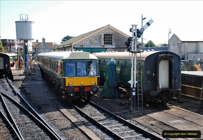 2021 August 28 SR Roads to Rail Bank Holiday Weekend. (184) 184