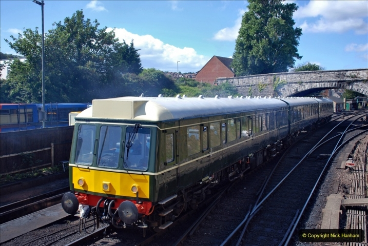 2021 August 28 SR Roads to Rail Bank Holiday Weekend. (187) 187