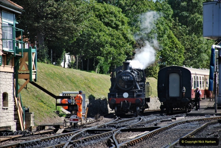 2021 August 28 SR Roads to Rail Bank Holiday Weekend. (189) 189