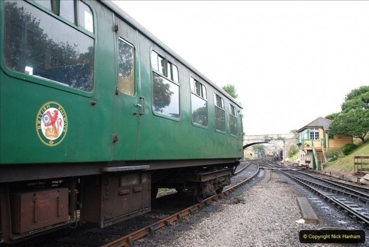 2021 August 28 SR Roads to Rail Bank Holiday Weekend. (54) 054