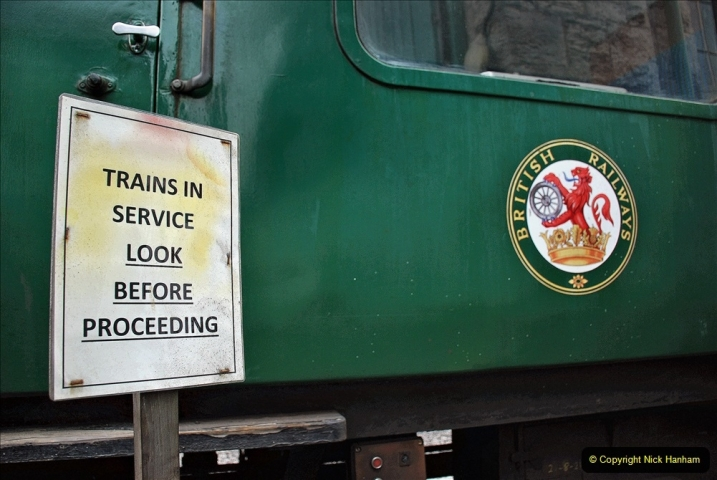 2021 August 28 SR Roads to Rail Bank Holiday Weekend. (55) 055