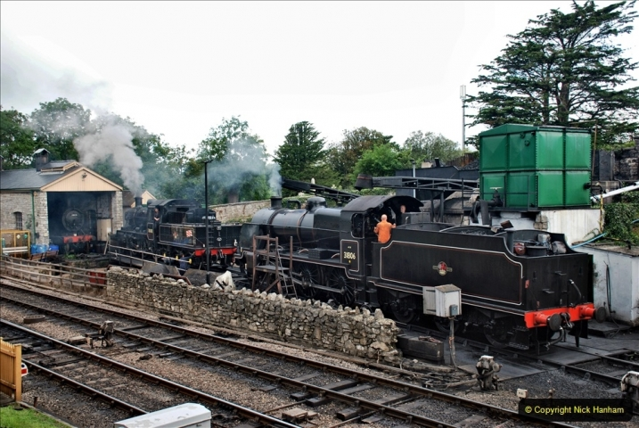 2021 August 28 SR Roads to Rail Bank Holiday Weekend. (58) 058