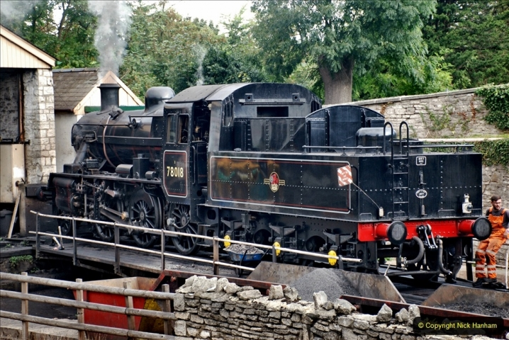 2021 August 28 SR Roads to Rail Bank Holiday Weekend. (60) 060