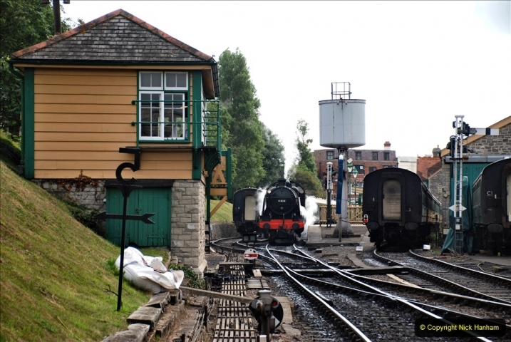 2021 August 28 SR Roads to Rail Bank Holiday Weekend. (65) 065