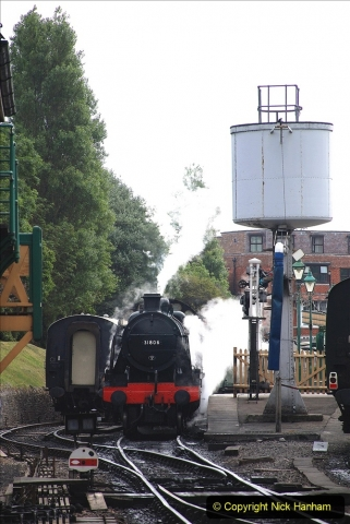 2021 August 28 SR Roads to Rail Bank Holiday Weekend. (66) 066