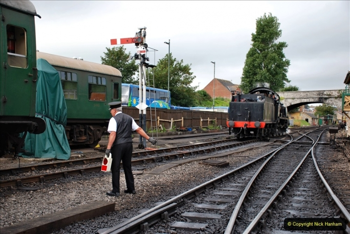 2021 August 28 SR Roads to Rail Bank Holiday Weekend. (70) 070