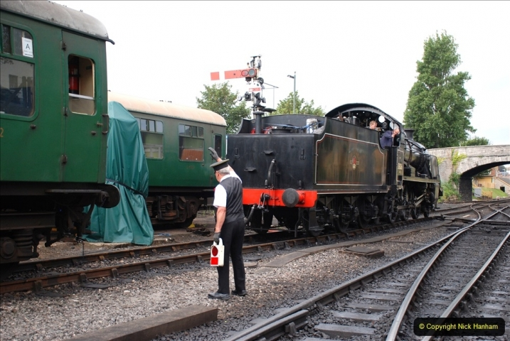 2021 August 28 SR Roads to Rail Bank Holiday Weekend. (71) 071