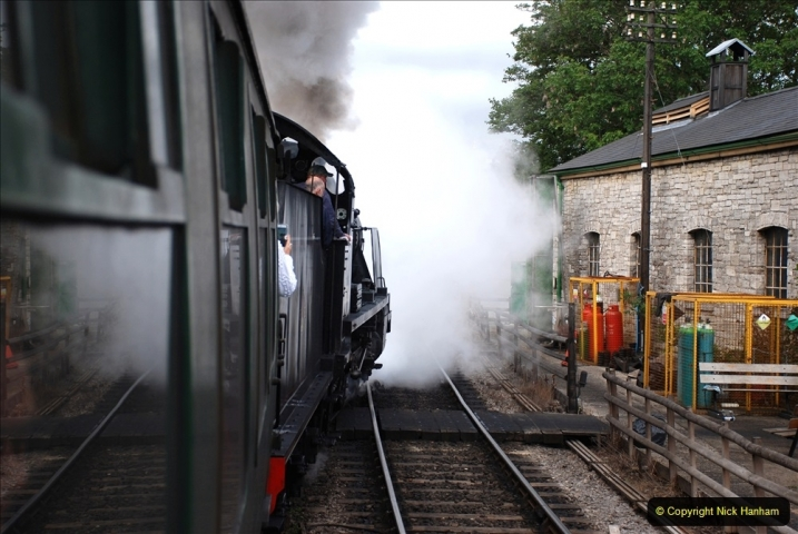 2021 August 28 SR Roads to Rail Bank Holiday Weekend. (85) 085