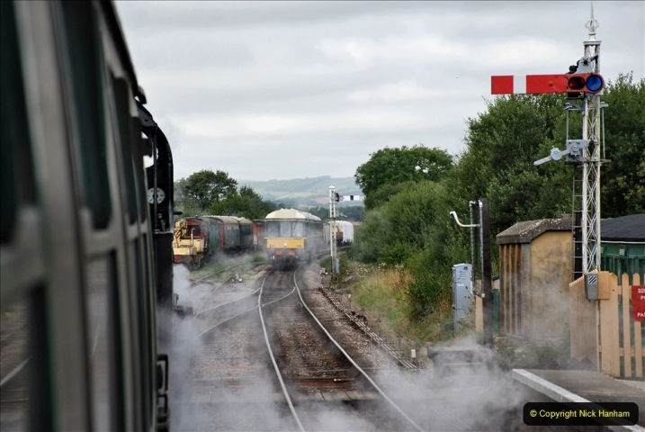 2021 August 28 SR Roads to Rail Bank Holiday Weekend. (94) 094