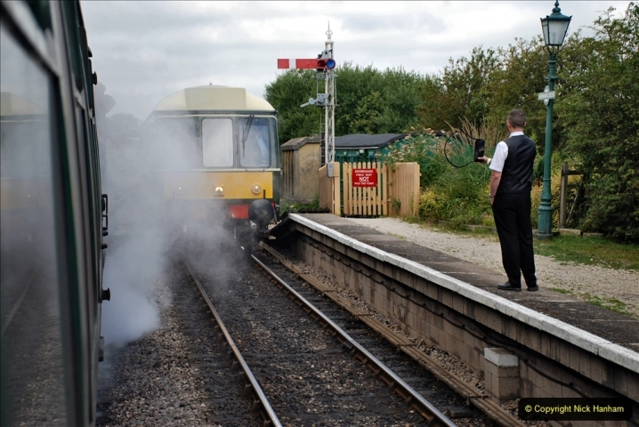 2021 August 28 SR Roads to Rail Bank Holiday Weekend. (95) 095