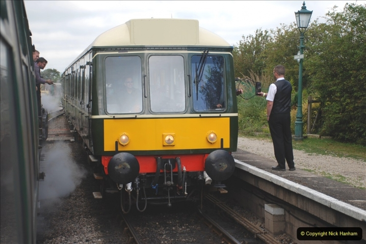 2021 August 28 SR Roads to Rail Bank Holiday Weekend. (96) 096