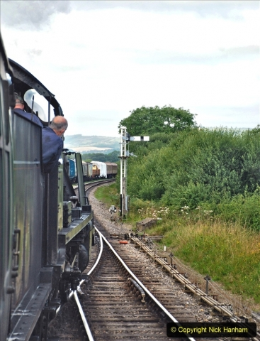 2021 August 28 SR Roads to Rail Bank Holiday Weekend. (97) 097