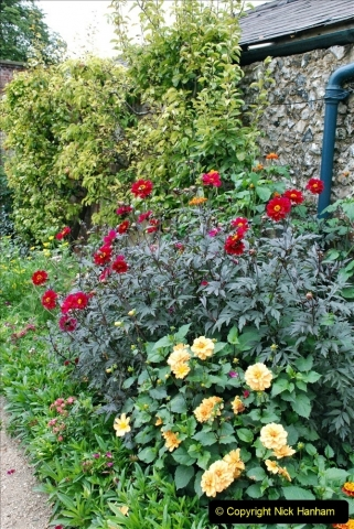 2021-08-20 National Trust Property Visit No.3. Hughenden, Buckinghamshire. (14) 014